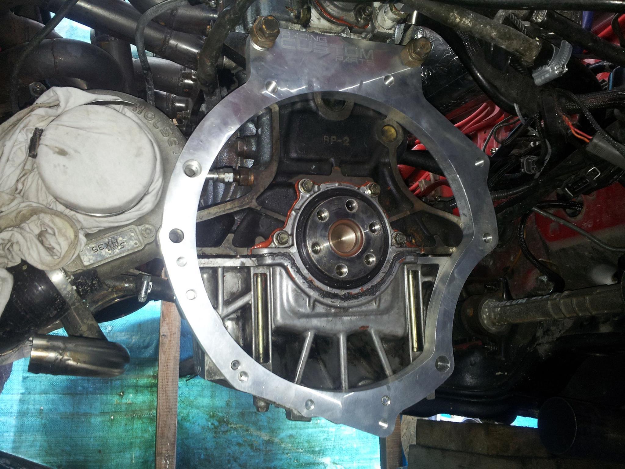 mazda 323f with a turbo 1 8 l bp engine swap depot rh engineswapdepot com Mazda B2300 Engine Mazda 3.0 V6 Engine