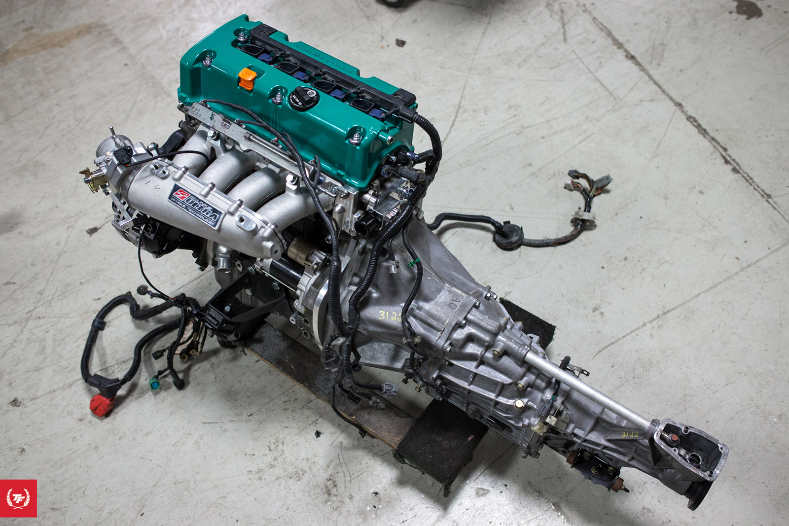 Swapping A K24 Into A Ae86 Part 2 Engine Swap Depot