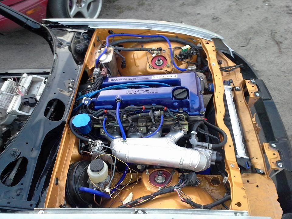 Suzuki Cappuccino Piggyback