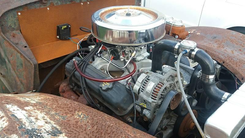 sale  ford   jeep wd powertrain engine swap depot