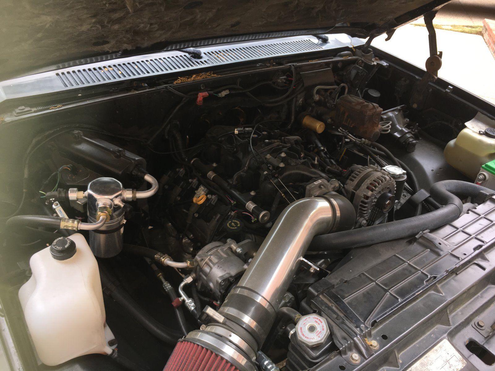 For Sale: 1988 Silverado 3500 with a LQ4 V8 – Engine Swap ...