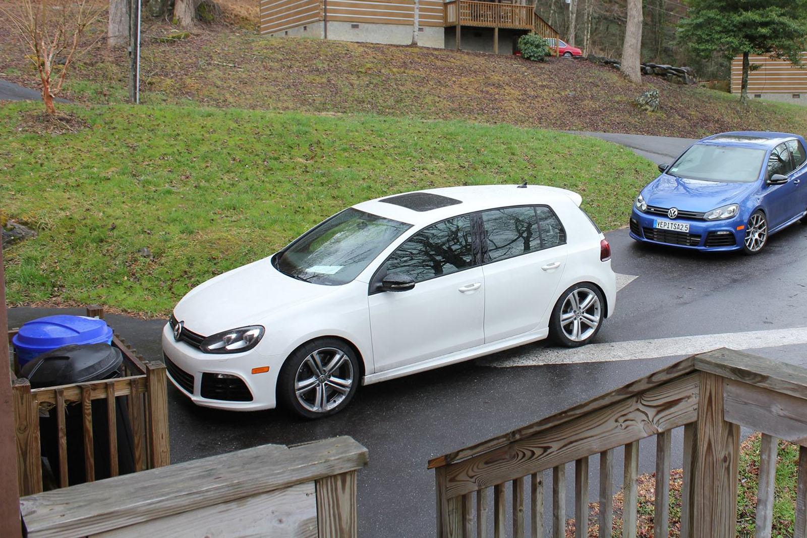 Volkswagen Golf R Wiring Harness Online Schematics Diagram Vw 2013 With A Turbo Inline Five Engine Swap Depot 2017 Interior