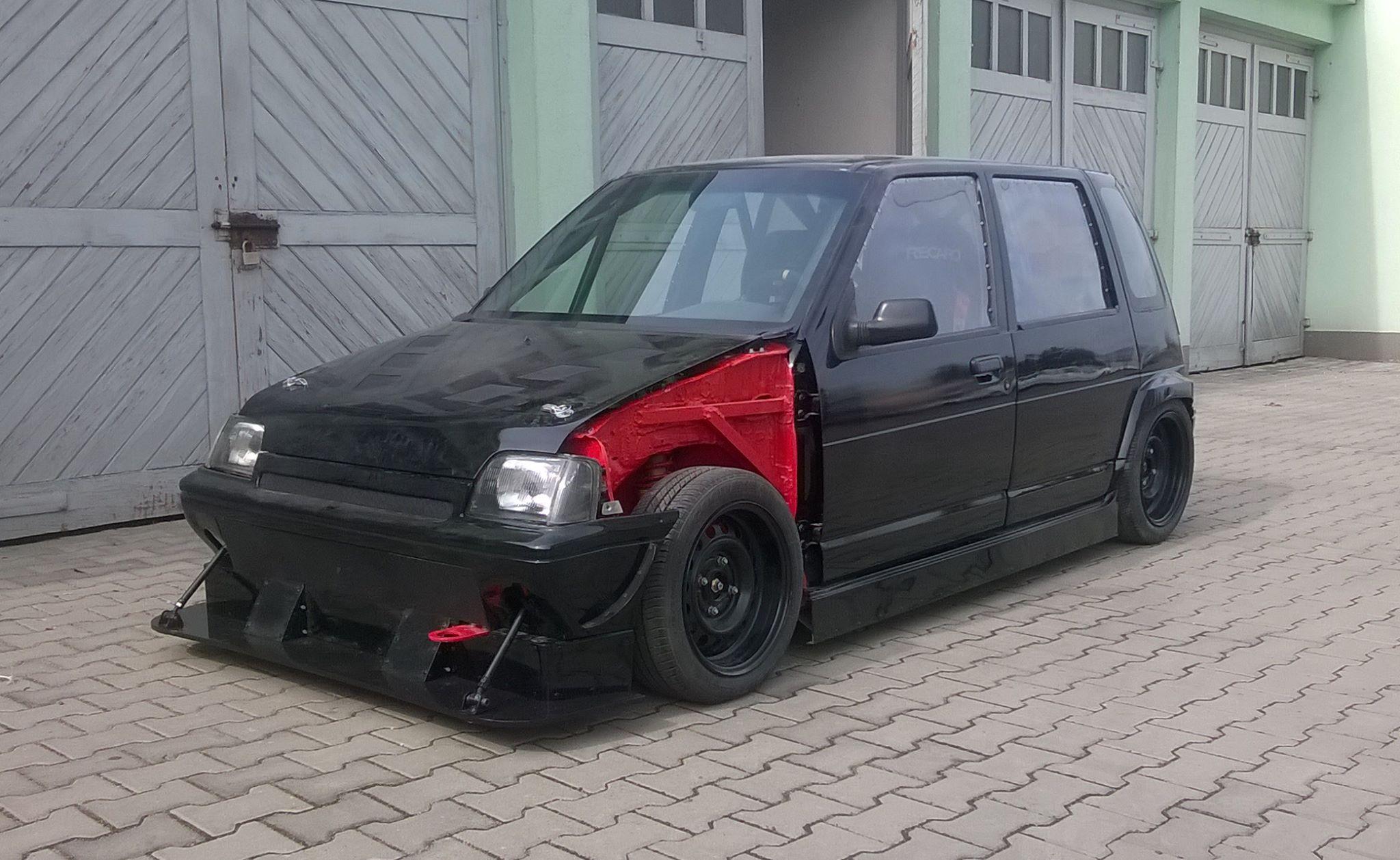 daewoo tico with a honda d15 update  u2013 engine swap depot