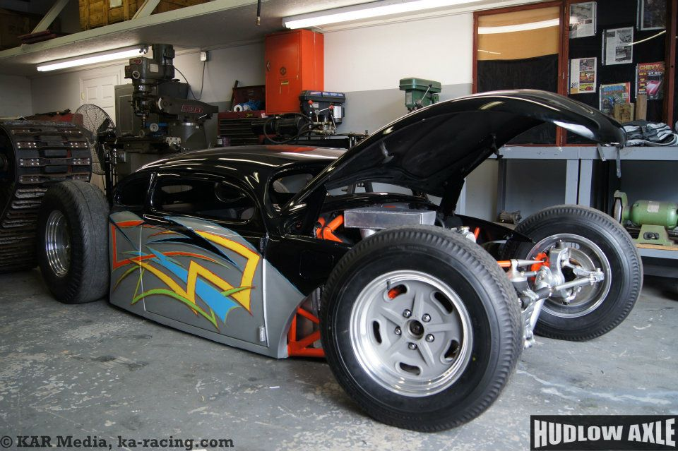 Hqdefault together with Vw Beetle Rolling Chassis With Engine   Transmission No Title as well Vw Beetle With A Turbo B additionally Vw Beetle With A Turbo Audi I moreover Vw Beetle With A Gsx R Motorcycle Inline Four. on vw beetle transmission swap