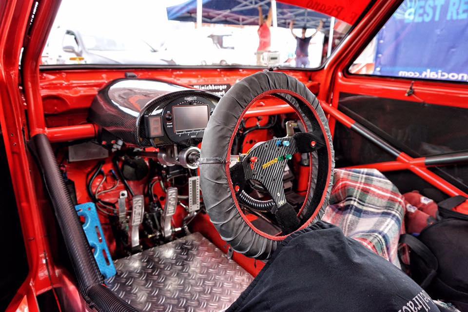 Vw Golf With An Audi 2 0 L Stw  U2013 Engine Swap Depot