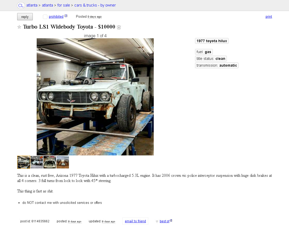 Greenville Cars Trucks By Owner Craigslist | Autos Post