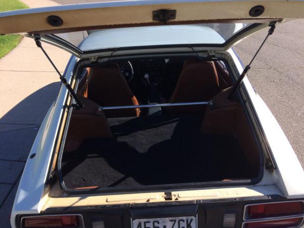 1978 Datsun 280Z with a Supercharged LSx V8
