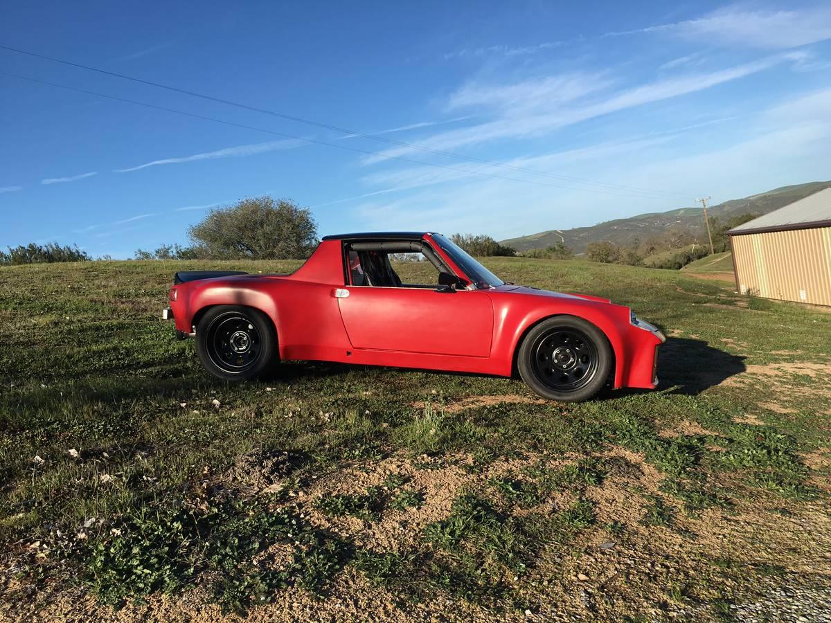 Craigslist Porsche 914 Autos Post