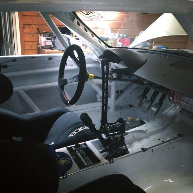 Mazda Miata with a Turbo LSx V8