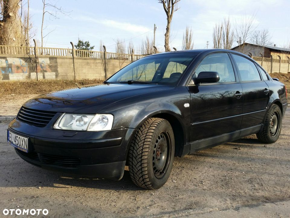 Passat With A Twin Turbo Audi V6 Engineswapdepot Com