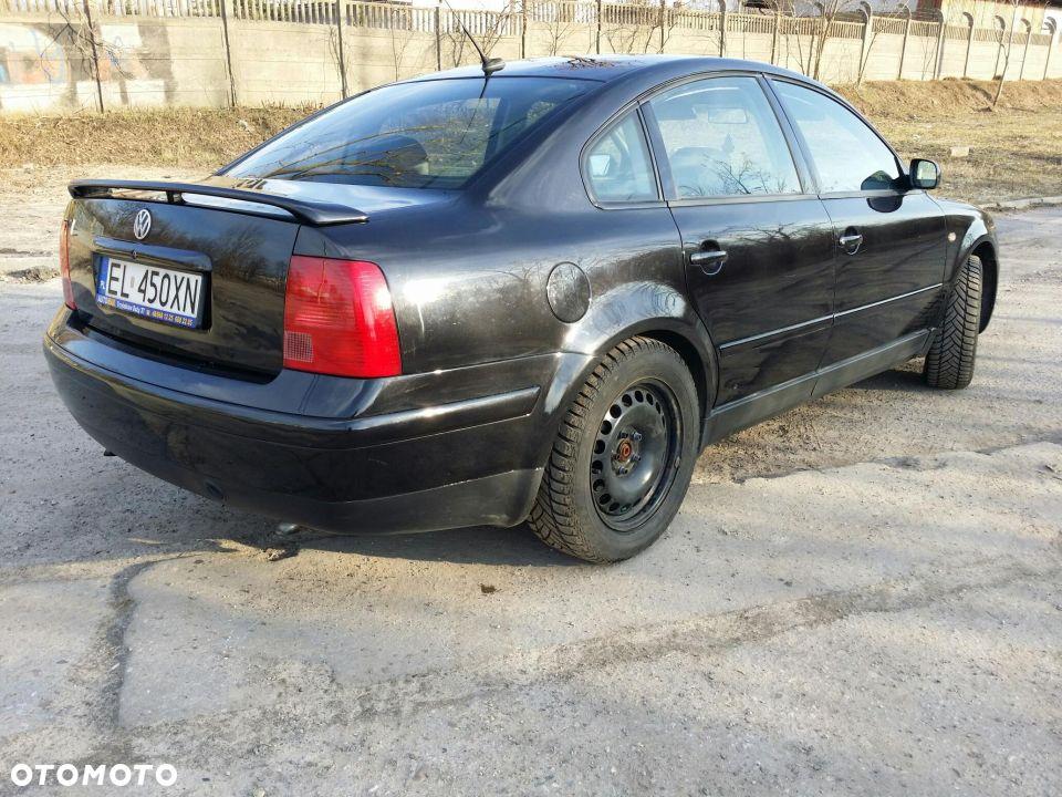 Passat With A Twin Turbo Audi V6 Engine Swap Depot