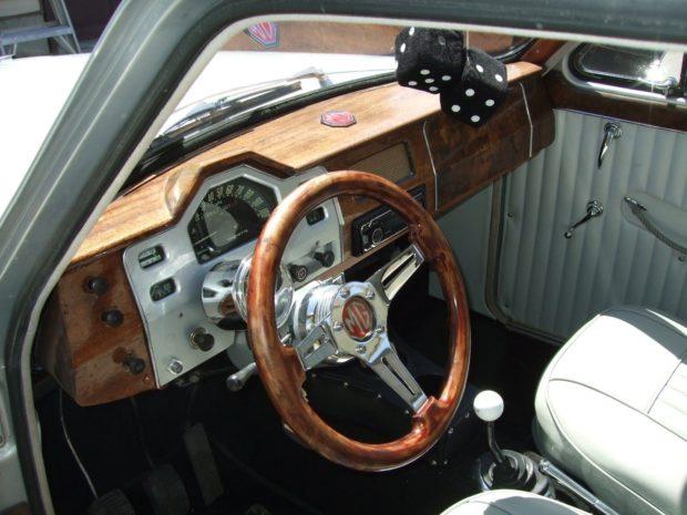 1957-Magnette-with-a-Ford-V8-04-620x465 Under The Hood Wiring Harness on under hood shocks, under hood dimensions, under hood gauges, under hood battery, under hood building, under hood components, under hood design, under hood paint, under hood parts, under hood inverter, under hood mirrors, under hood painting, under hood blue,