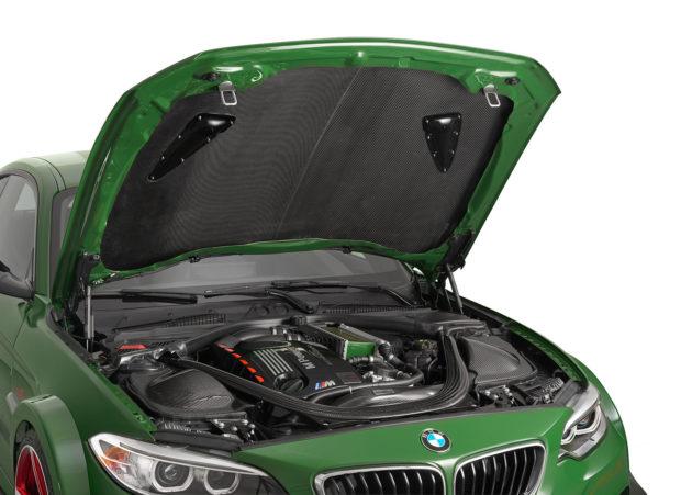 BMW 235i with a twin-turbo S55 inline-six