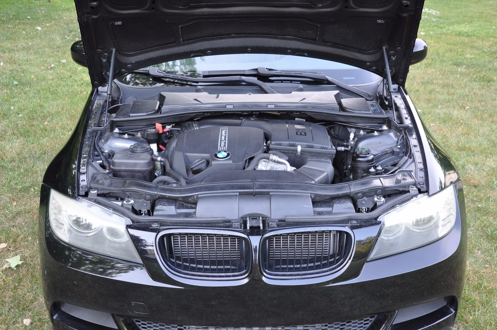 For Sale: BMW 328i Wagon with a Turbo N55 – Engine Swap Depot