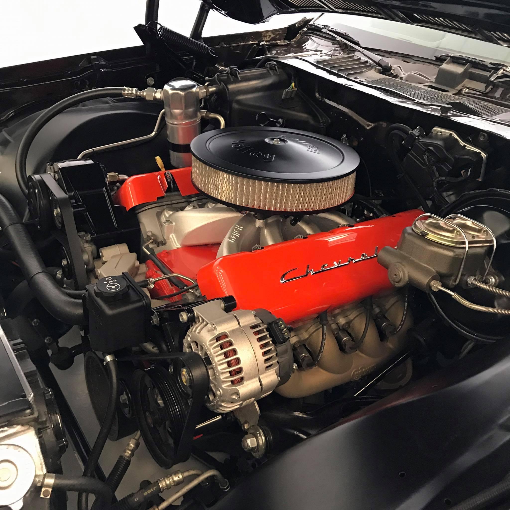 Chevelle Wagon With A Lsx V8  U2013 Engine Swap Depot