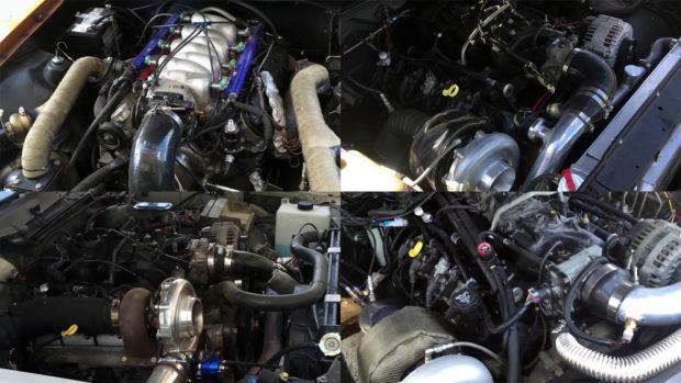 House of Boost Dario Turbo LSx Malibu Chevette S10