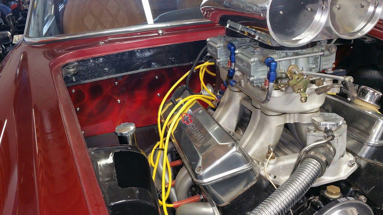 All Chevy chevy 250 engine : All Chevy » 250 Chevy Engine - Old Chevy Photos Collection, All ...