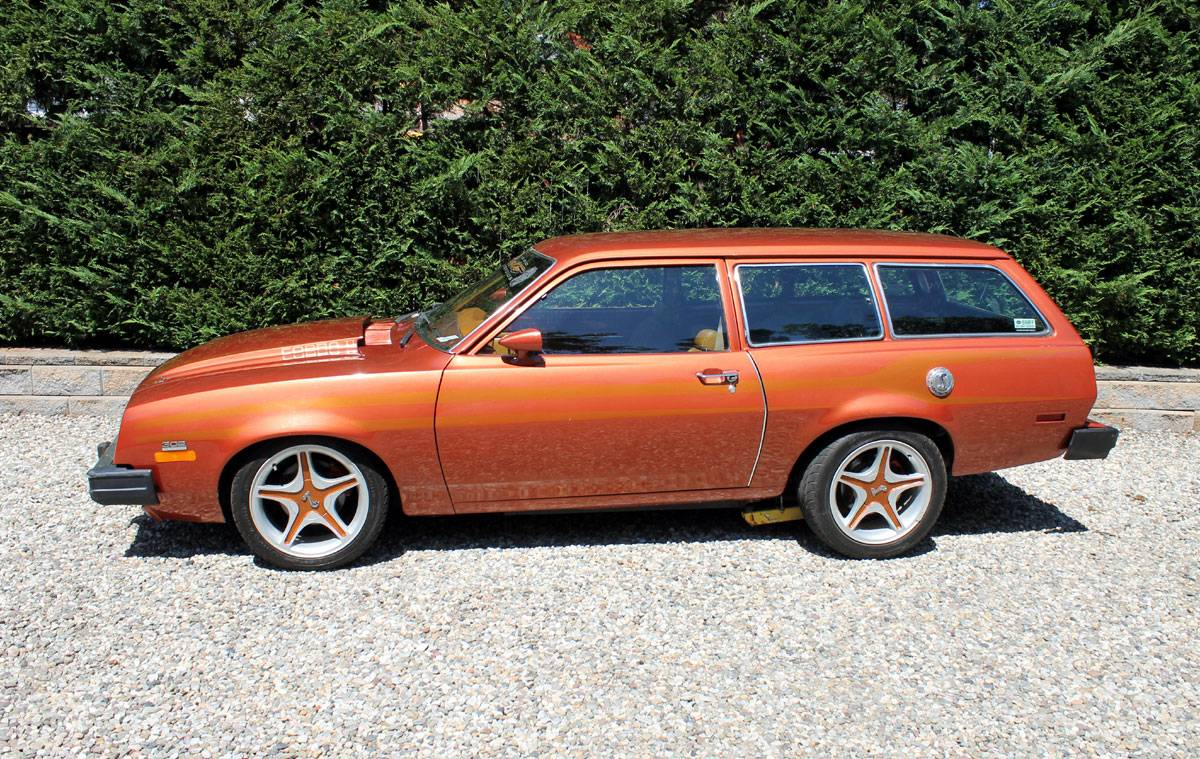 For sale 1980 pinto wagon with a 302 v8 engine swap depot ads by amazon 1980 pinto sciox Gallery