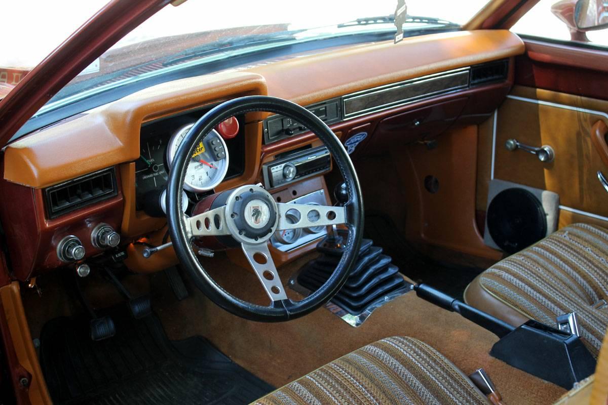For Sale  1980 Pinto Wagon With A 302 V8  U2013 Engine Swap Depot