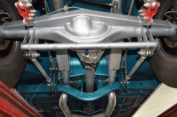 1981 Fairmount Wagon with a 514 ci Super Cobra Jet V8