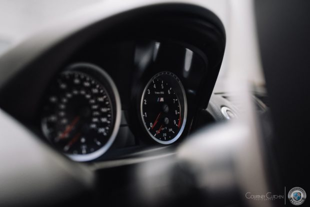 BMW 135i with a Dinan S65 V8