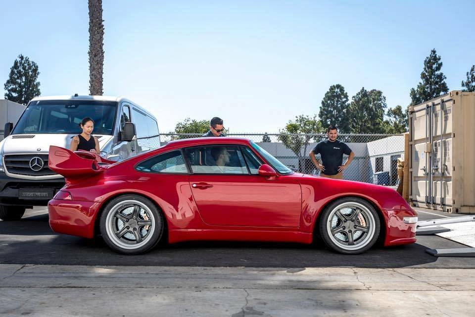 Engine Swap Cost >> Porsche 993 with a 4.0 L Flat-Six – Engine Swap Depot