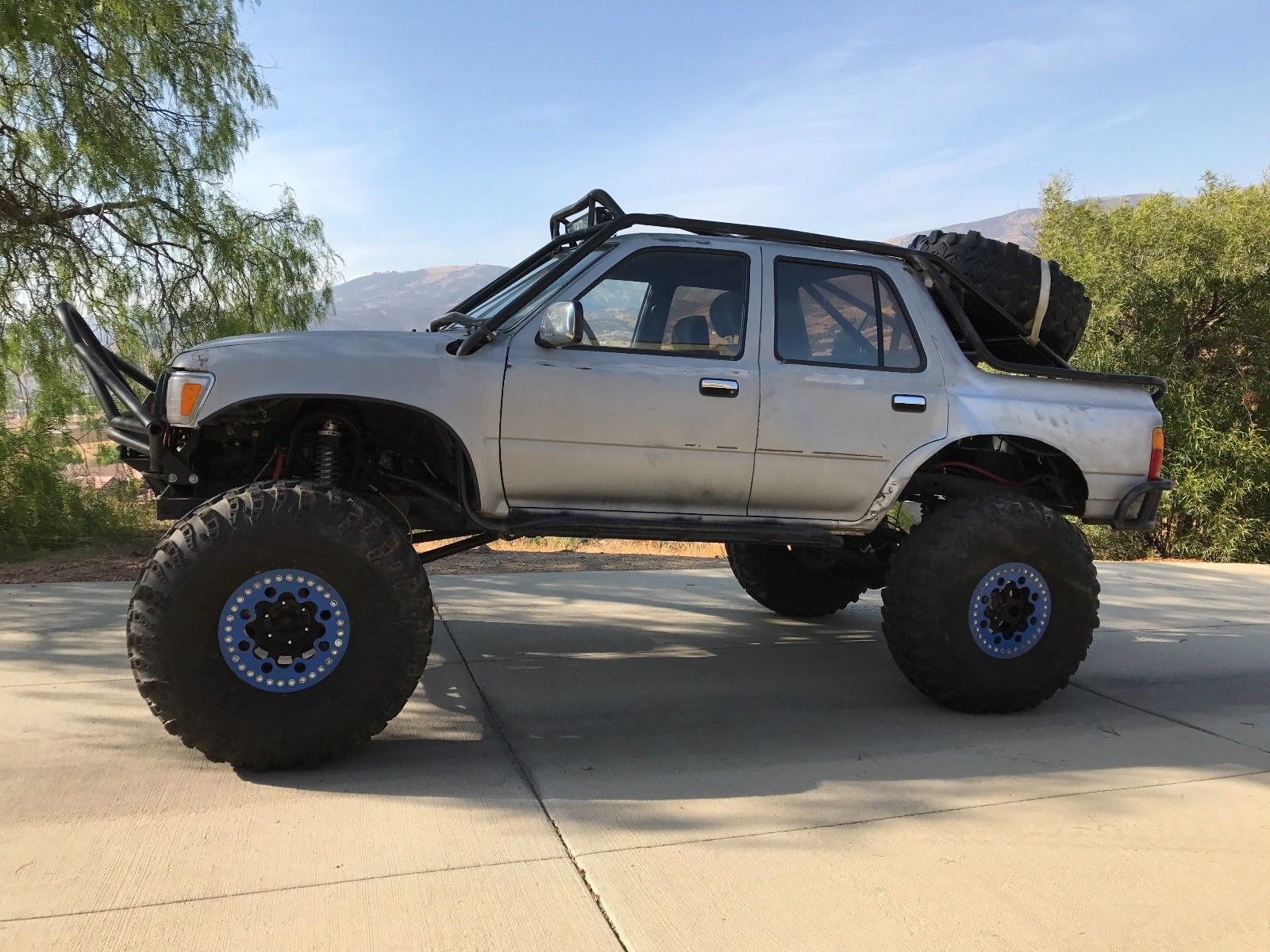 Chevy Auxiliary Speaker in addition Toyota Runner With A Uz V besides Fop Tangent Vita Lt D Dual Core Ghz Gb Gb Win Xbmc All In One Aio Htpc moreover Img Medium as well Toyota Runner. on 1991 toyota 4runner manual transmission