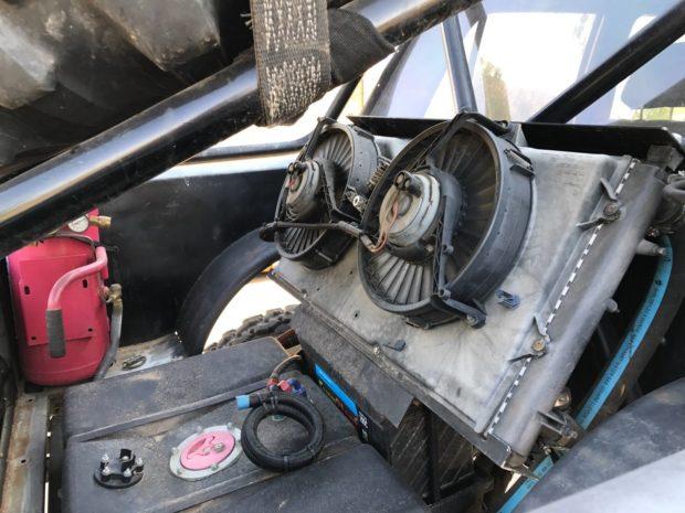 Toyota 4Runner with a 1UZ V8 – Engine Swap Depot