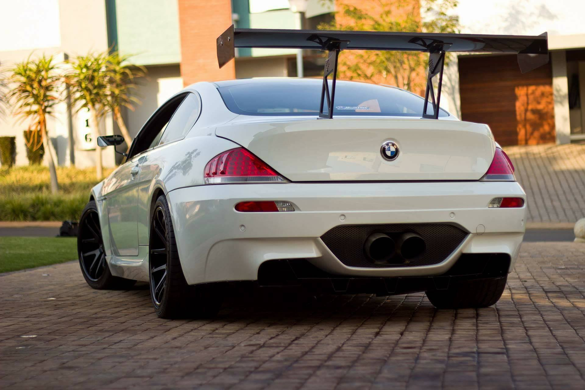 For Sale Bmw M6 With A Six Rotor Engine Swap Depot