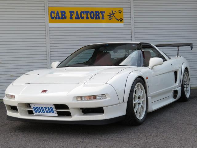 For Sale: NSX Type R with a Toda Racing V6 – Engine Swap Depot