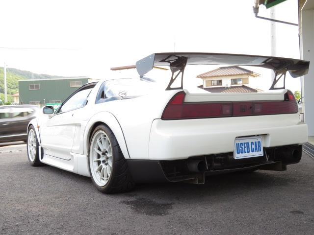 for sale nsx type r with a toda racing v6. Black Bedroom Furniture Sets. Home Design Ideas