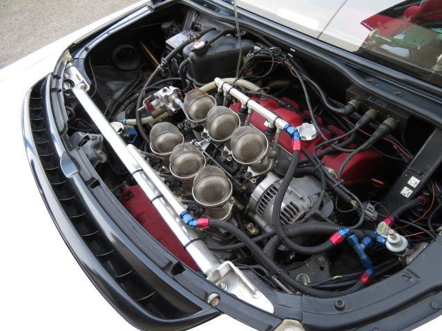 sale nsx type    toda racing  engine swap depot