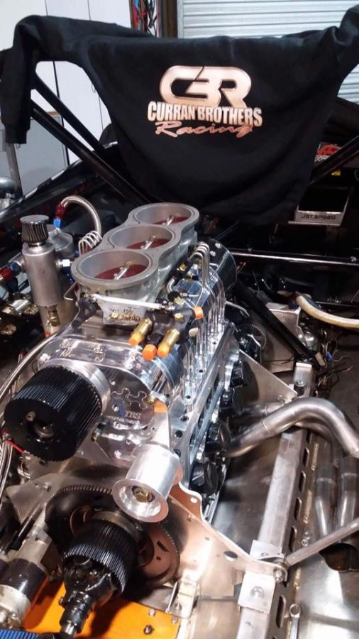 Jet Boat with a Supercharged 26B Four-Rotor – Engine Swap Depot