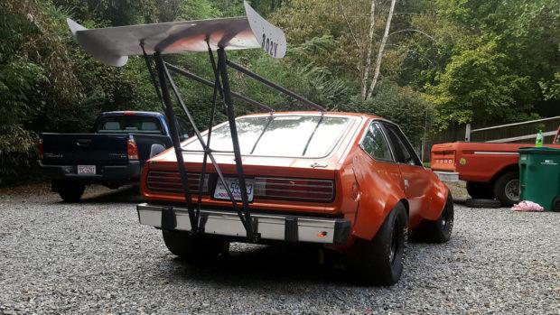 1980 Amc Spirit With A Ford V8 Update  U2013 Engine Swap Depot