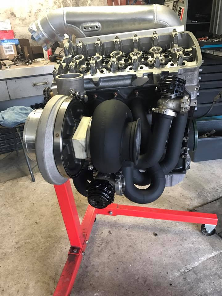 Dog Car Harness >> Audi TT with a 1,200 hp VR6 – Engine Swap Depot