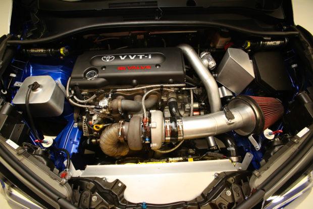 Toyota C Hr R Tuned Engine Swap Depot