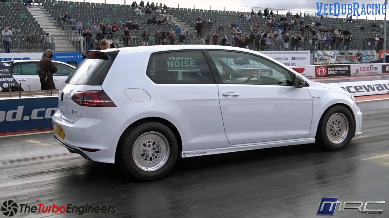 golf r with a turbo inline five engine swap depot rh engineswapdepot com Volkswagen Golf GTI Volkswagen Golf R Interior