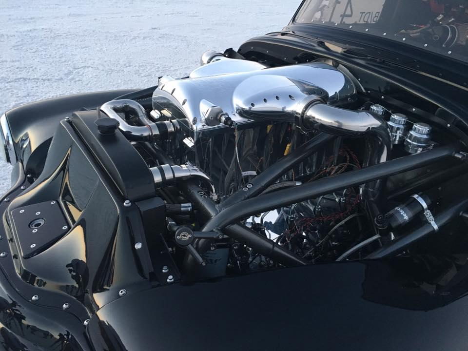 Chevy With A Quad Turbo Duramax V on Duramax V8 Engine