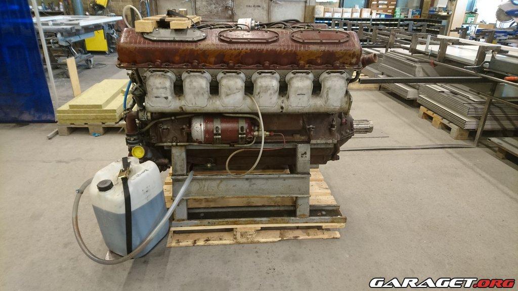Volvo Pv With A L Diesel V on Zf Transmission Website