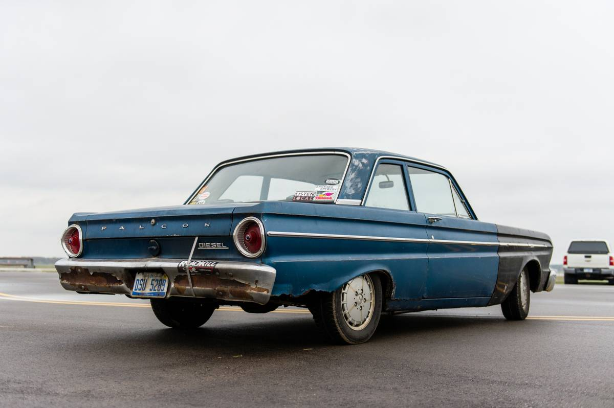 1964 Ford Falcon For Sale Craigslist 2019 2020 New Car Price And Futura With A