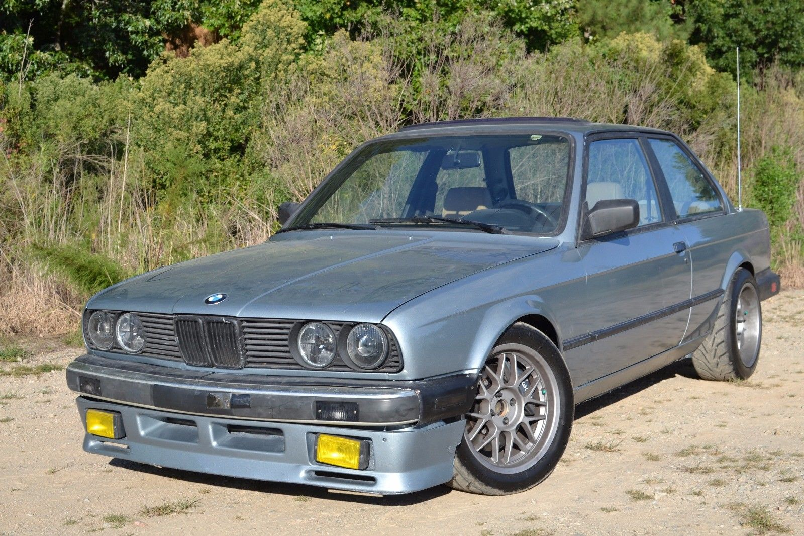 for sale bmw e30 with a ls1 v8 engine swap depot. Black Bedroom Furniture Sets. Home Design Ideas
