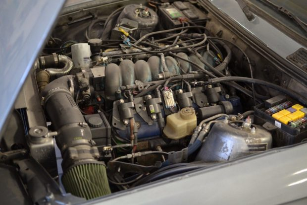 For Sale: BMW E30 with a LS1 V8 – Engine Swap Depot