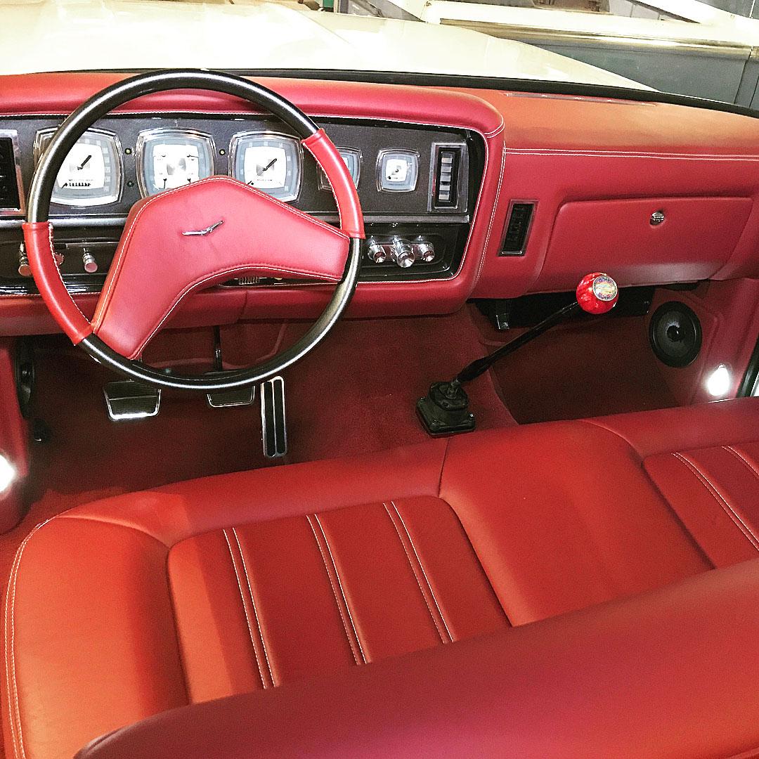 1985 Dodge Ram with a Cummins 6BT Inline-Six – Engine Swap ...