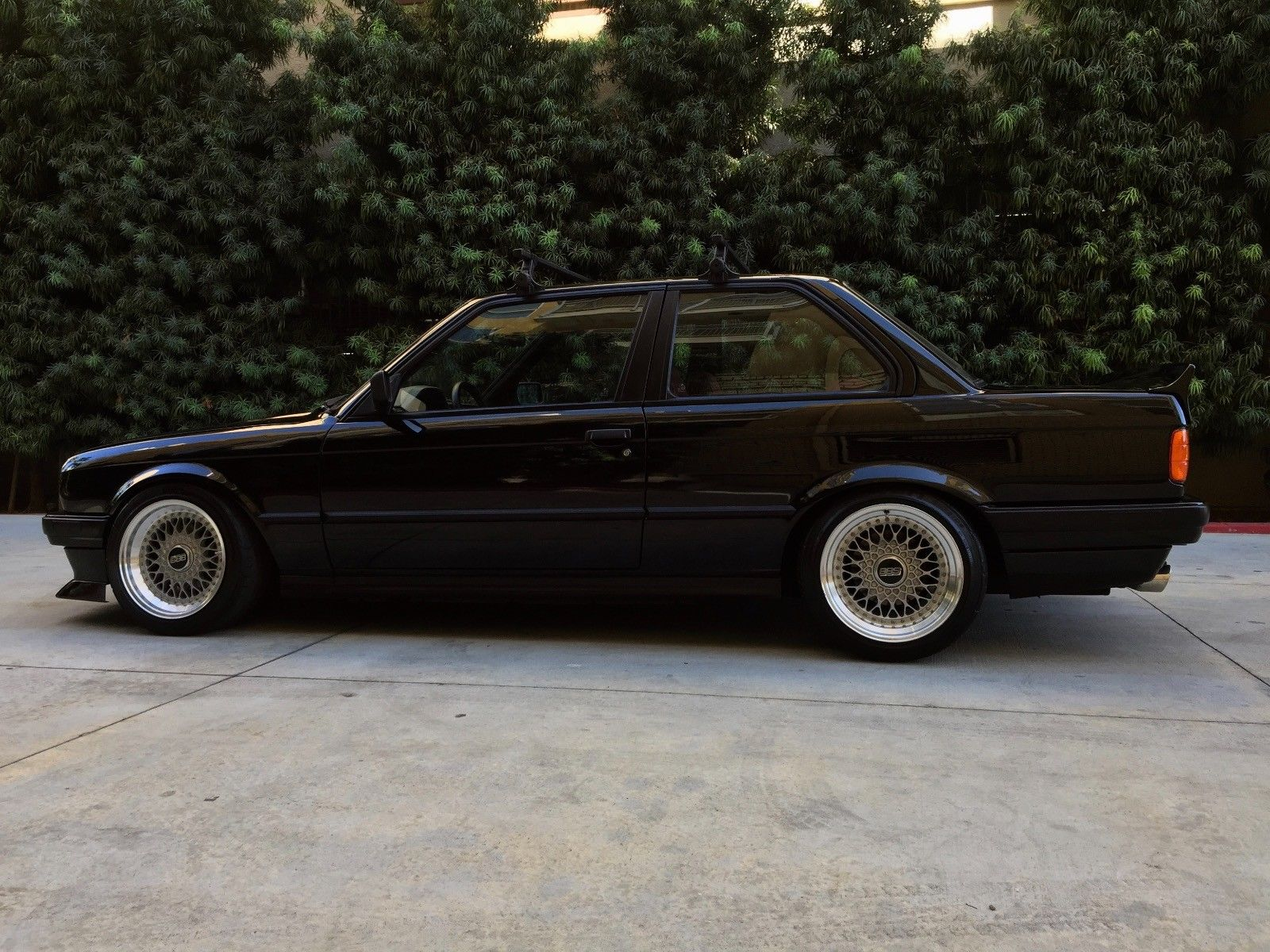 For Sale 1991 Bmw E30 With A S52 Inline Six Engine Swap