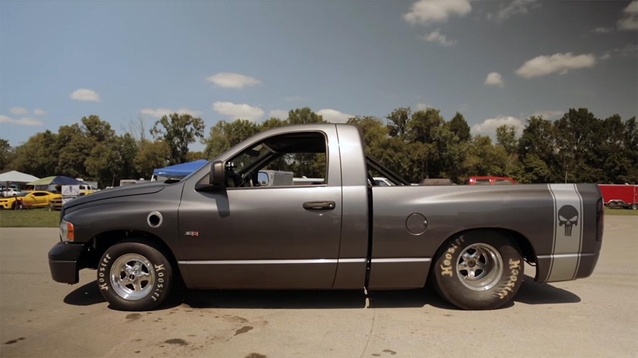 dodge ram 1500 4.7 turbo