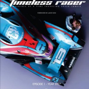 Timeless Racer book