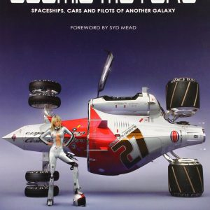 Cosmic Motors book
