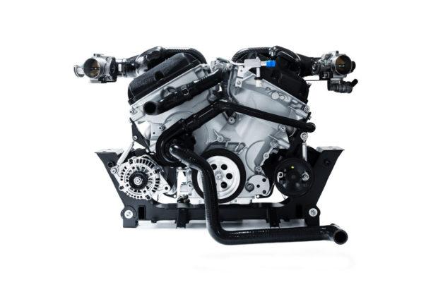 Jaguar and Duratec V6 Swap Kit for Mazda MX-5 Miata
