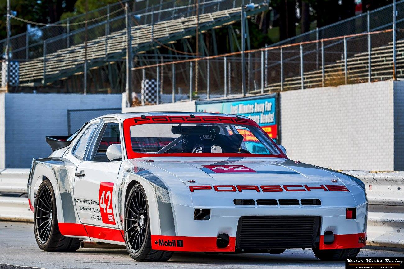 944 race car wiring 1981 porsche 924 with a turbo audi 1 8 l inline four     engine swap  1981 porsche 924 with a turbo audi 1 8