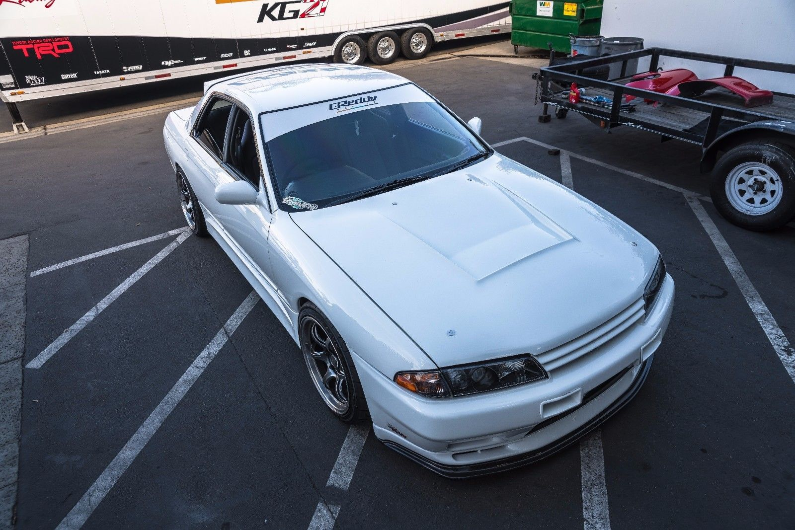 For Sale 1989 Skyline Sedan With A Rb26dett Inline Six Engine 300zx Fuel Filter Removal The System Is Built To Handle E85 And Current Owner Estimates Will Make 600 Horsepower On Full Specs Below